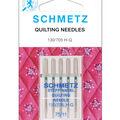 Quilt Machine Needles 5/Pkg-Size 11/75