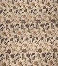 Home Decor 8\u0022x8\u0022 Fabric Swatch-Upholstery Fabric Eaton Square Fly Away Linen
