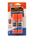 Elmer\u0027s Repositionable School Glue Sticks