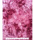 Knit Fabric 57\u0027\u0027-Pink Tie Dye