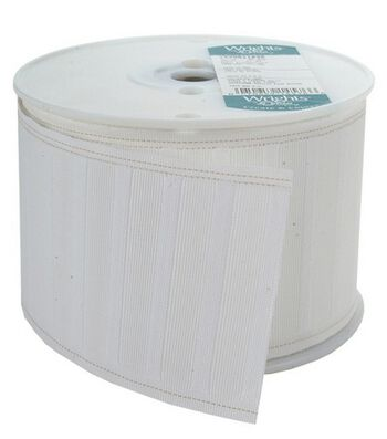 Wrights Multi Pleater Tape