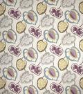 Home Decor 8\u0022x8\u0022 Fabric Swatch-Eaton Square Coldwater Alabaster