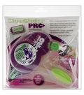GlueGlider Pro Plus Dispenser & Cartridge-Perma Tac .25\u0022X40\u0027