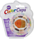 Clearcup Standard Baking Cups 36/Pkg