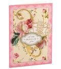 Anna Griffin Card Kit Congrats Garden