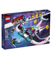 LEGO MOVIE 2 70849 Wyld-Mayhem Star Fighter, , hi-res