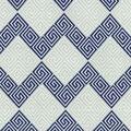 Waverly Upholstery Fabric-On Key/Navy