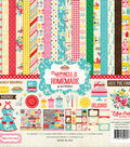 Collection Kit 12\u0022X12\u0022-Happiness Is Homemade