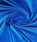 Loungeletics Performance Quick Dry Fabric-Blue
