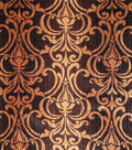 Home Decor 8\u0022x8\u0022 Fabric Swatch-Upholstery  Barrow M8585-5983 Tigers Eye