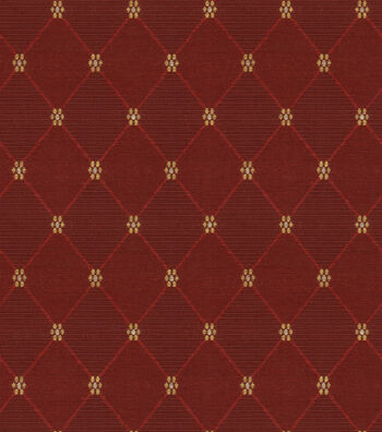 "Richloom Studio Multi-Purpose Decor Fabric 54""-Weston Merlot"
