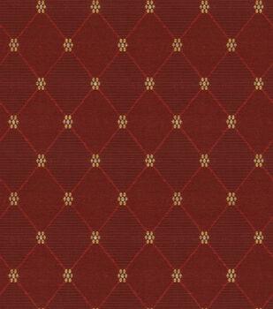 "Richloom Studio Multi-Purpose Decor Fabric 54""-Weston Merlot"