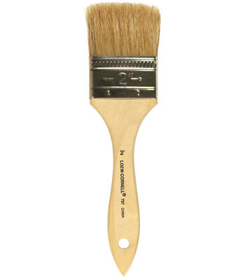 "Loew Cornell 2"" Chip Brush"