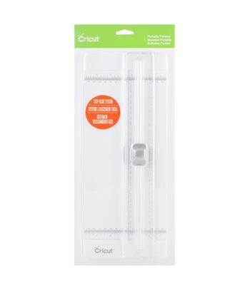 "Cricut® 12"" Portable Trimmer"