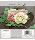 Lia Griffith Paper Flower Garden-Ranunculus