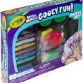 Crayola Gooey Fun! Slime Party Set