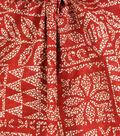 Solarium Outdoor Fabric 54\u0027\u0027-Cherry Danul