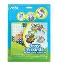 Perler Fun Fusion Biggie Bead Activity Kit-