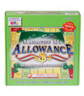 Managing My Allowance Board Game