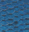 Novelty Cotton Fabric-Glitter Sophisticated Scales