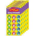 Purr-fect Pets-Cinnamon Stinky Stickers 6 Packs
