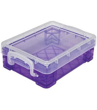Crayon Super Stacker Box