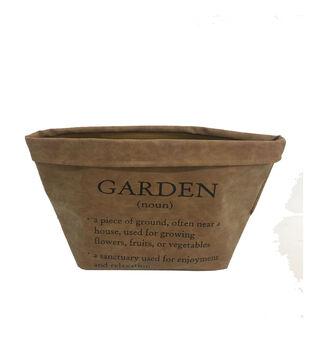 In the Garden Grow Bag-Garden