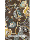 Genevieve Gorder Multi-Purpose Decor Fabric 54\u0027\u0027-Dusk Tropical Fete