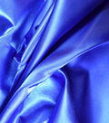 Casa Collection Shiny Satin Fabric 58\u0022