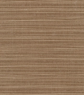 "Sunbrella Outdoor Fabric 54""-Dupione Walnut"