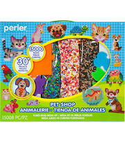 Perler Pet Parade Mega Kit, , hi-res