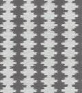 Waverly Brush Work Lightweight Decor Fabric 58\u0022-Earl Grey