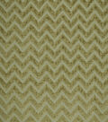 Home Decor 8\u0022x8\u0022 Fabric Swatch-Robert Allen Royal Chevron Cloud