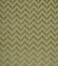 Robert Allen @ Home Multi-Purpose Decor Fabric 55\u0022-Royal Chevron Cloud