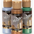 DecoArt Dazzling Metallics 2 fl. oz. Acrylic Paint