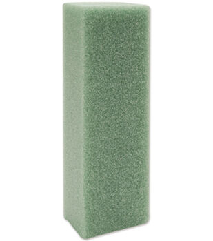 "Styrofoam Block 2""X3""X10"" Multipack of 12"