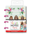 The Happy Planner x Rongrong Micro Happy Notes-Tropical Vibes