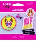 LaurDIY Pins & Patches-Sweetie Pie