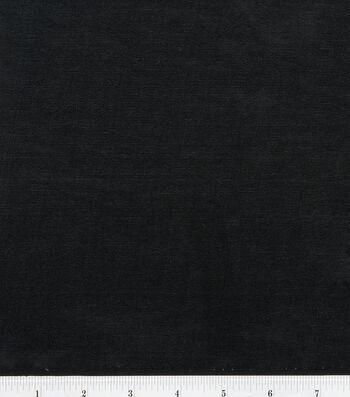 Utility Fabric-Black Speaker Cloth