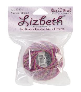 Lizbeth Cordonnet Cotton