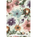 Upholstery Fabric 13x13\u0022 Swatch-Petal Press Fossil