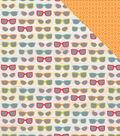 Summer Days Double-Sided Cardstock 12\u0022X12\u0022-Gotta Wear Shades