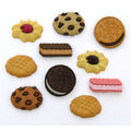 Jesse James Dress It Up Button Embellishments-In the Cookie Jar