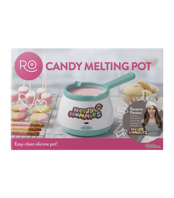 Rosanna Pansino By Wilton Nerdy Nummies Candy Melting Pot