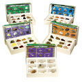 Educational Insights GeoSafari Complete Rock, Mineral, & Fossil Set