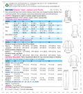 Kwik Sew Pattern K4195 Misses\u0027 Vest, Jacket & Pants-Size XS-S-M-L-XL