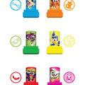Scentos Halloween Mini Stampers