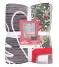 No-Sew Throw Fleece Fabric 72\u0022-All Roads Lead Home