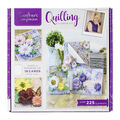 Crafter\u0027s Companion Craft Box Kit-Quilling