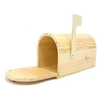 Traditional Mailbox